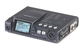 Tascam HDP2 Timecode CF Recorder